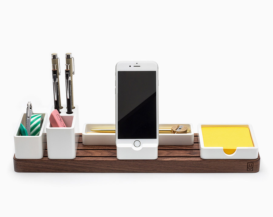 Gather: The minimal, modular organizer that cuts through the clutter